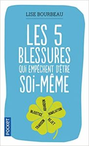 5 blessures
